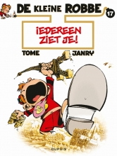 Janry/ Tome Kleine Robbe 17