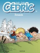 Tony,Laudec/ Cauvin,,Raoul Cedric 11