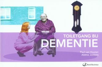 Aliëtte Jonkers Paul van Houten, Toiletgang bij dementie