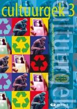 Cultuurgek 3 (vo) - Leerwerkboek