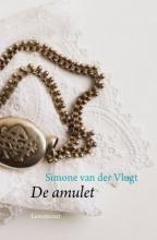 Simone van der Vlugt De amulet
