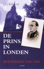 J.G. Kikkert , De prins in Londen