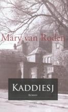 Mary van Roden Kaddiesj