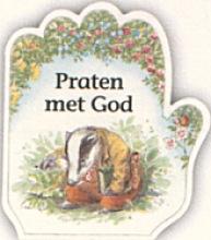 A. Parry, L. Parry Praten met God