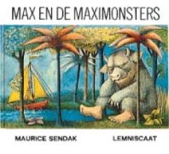Maurice  Sendak Max en de Maximonsters