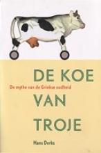 H. Derks , De koe van Troje