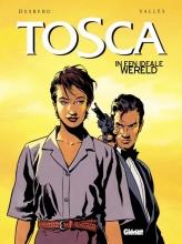 Desberg,,Stephen Tosca Hc03