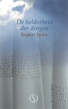 Rupert Spira , De helderheid der dingen