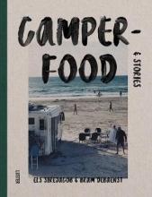 Els Sirejacob , Camper Food & Stories