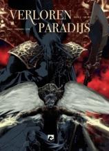 Ange Verloren Paradijs psalm 1 - 1 Hel