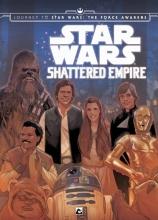 Greg  Rucka Star Wars Shattered Empire 2