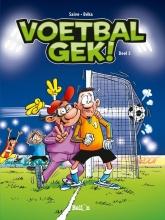Saive,,Olivier/ Beka Voetbalgek 05