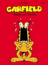 Jim,Davis Garfield Album 134