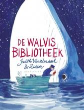 Zidrou Judith Vanistendael, De Walvisbibliotheek