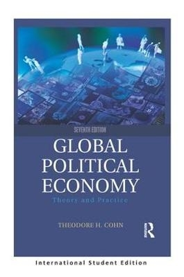 Theodore H. (Simon Fraser University) Cohn,Global Political Economy