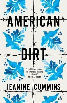 Cummins, Jeanine,American Dirt