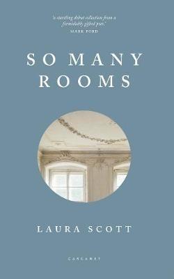 Laura Scott,So Many Rooms