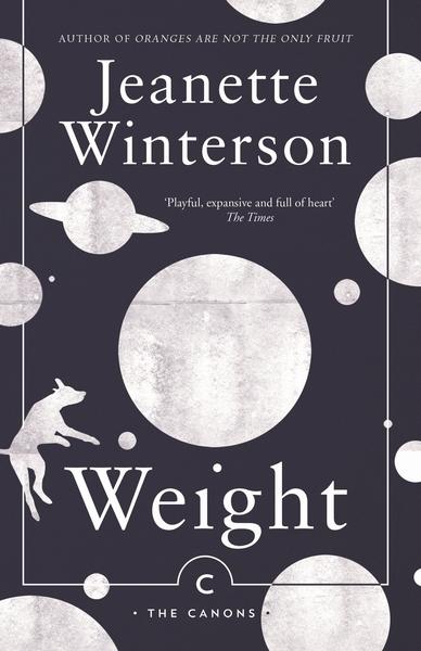 Winterson, Jeanette,Weight