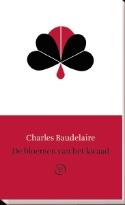 Charles  Baudelaire,De bloemen van het kwaad