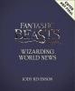 Revenson Jody, Fantastic Beasts