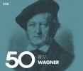 r. Wagner, Cd 50 best wagner