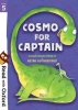 Jonathan Emmett,   Peter Rutherford,   Alison Sage, Read with Oxford: Stage 5: Cosmo for Captain