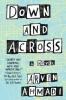 <b>Ahmadi Arvin</b>,Down and Across