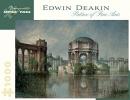 Aa900 , Edwin Deakin -Palace Of Fine Arts Puzzel 1000