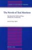 Bjork, Patrick Bryce, The Novels of Toni Morrison