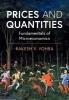 Rakesh V. (University of Pennsylvania) Vohra, Prices and Quantities