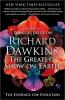 Richard Dawkins, Greatest Show on Earth
