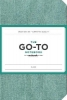 , Go-to Notebook Sage Blue Blank