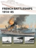 K Noppen, Ryan, French Battleships 1914-45