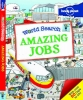 Lonely Planet, World Search Amazing Jobs