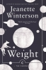 <b>Winterson Jeanette</b>,Canons Weight
