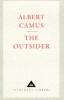 Camus, Albert                 ,  Dunwoodie, Peter              ,  Laredo, Joseph, The Outsider