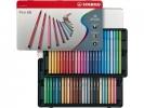 ,<b>Viltstift STABILO Pen 68 blik à 50 kleuren</b>