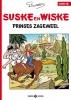 <b>Vandersteen Willy</b>,Suske en Wiske Classic 13
