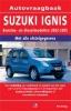 <b>Autovraagbaak Suzuki Ignis</b>,Benzine/Diesel 2002-2005