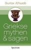 Gustav Schwab, Griekse mythen en sagen