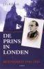 J.G. Kikkert, ,De prins in Londen