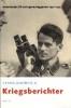 Gerard Groeneveld, Kriegsberichter