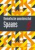 <b>Thematische Woordenschat Spaans</b>,boek + audio-cd