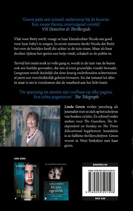 Linda Green,Haar laatste woorden
