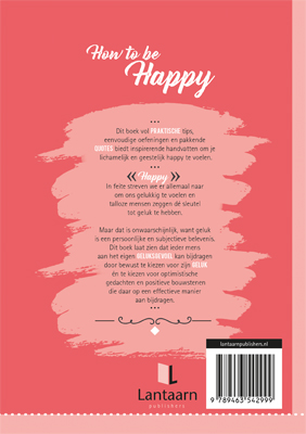 ,How to be Happy