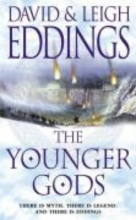 David Eddings,   Leigh Eddings The Younger Gods