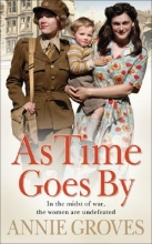 Annie Groves As Time Goes By