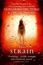 Guillermo Del Toro,   Chuck Hogan The Strain