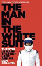 Ben Collins The Man in the White Suit