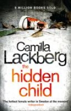 Camilla Lackberg The Hidden Child